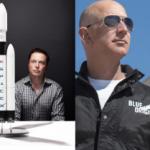 Oamenii-Rachetă – Rivalitatea dintre doi miliardari reduce costul călătoriilor spațiale