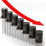 5 tari cu cele mai importante pierderi cauzate de caderea barilului de petrol la sub 80$