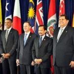 Decizie istorică: Acord asupra Parteneriatul Transpacific