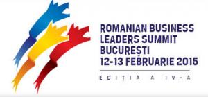 Romanian Business Leaders Summit 2015 – Principalele teme si idei desprinse din dezbateri