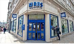 Royal Bank of Scotland Group a revenit pe profit in trimestrul III 2014