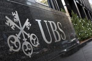 UBS apelează la inteligenţa artificială pentru consultanţa acordată clienţilor