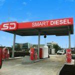 Smart Diesel estimează afaceri de peste 140 mil. euro, în 2016