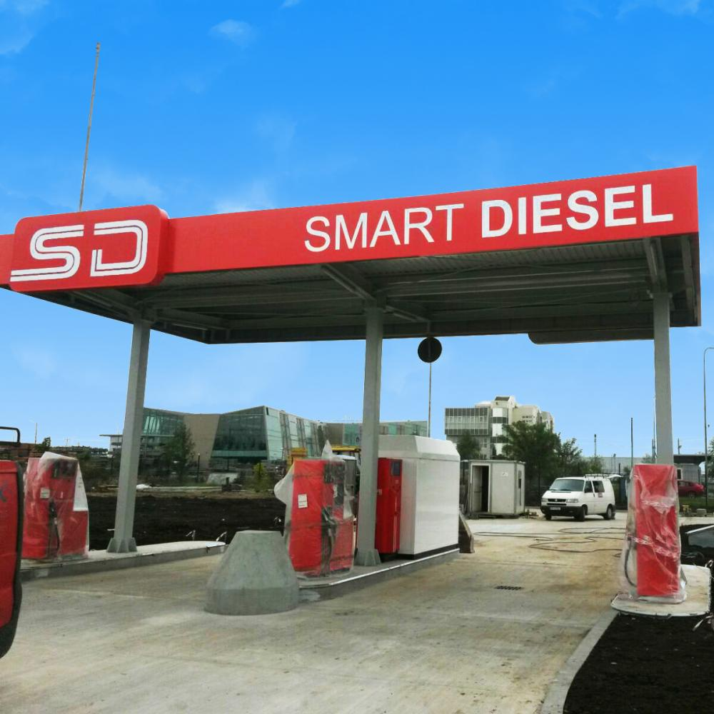 smart diesel afaceri de 123 mil euro n 2015 economic zoom