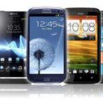 Vânzările de smartphone-uri la nivel mondial au crescut în T1 cu 43%. Samsung a ramas lider de piață