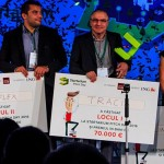 Castigatorii Startarium Pitch Day: Tracia, Re.Flex, Clinica Anastasia si IndexAR