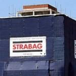 Afacerile Strabag s-au injumatatit in 2014, la 181 mil. euro