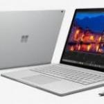 Microsoft a lansat primul său laptop, Surface Book, cu 50% mai rapid decât Apple McBook Pro