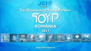 JCI România anunţă juriul competiţiei Ten Outstanding Young Persons