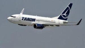 Tarom: avion nou, probleme vechi. Compania a inregistrat anul trecut al 9-lea an consecutiv de pierderi, minus 47 de milioane de lei