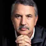 De la munca fizica, mergand catre Minte si Inima (Thomas L. Friedman)