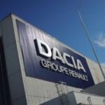 Dacia a deschis primul centru de vânzări din Israel – a 44-a piaţă a mărcii