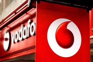Vodafone România, venituri de 180 de milioane de euro în trimestrul fiscal încheiat la 30 iunie 2017