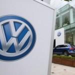 RAR nu mai eliberează cărţi de identitate pentru maşinile Volkswagen cu motoare Euro 5
