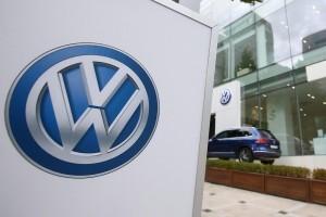 Acord de principiu între grupul Volkswagen şi Statele Unite în scandalul emisiilor