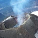 Bungee Jumping !!! Ai sari intr-un vulcan ?