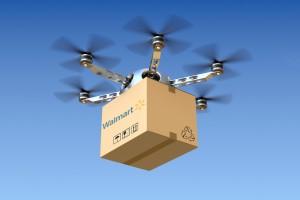 Comerțul electronic bazat pe livrarea cu drona evoluează rapid în China