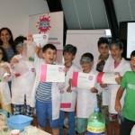 Atelierele Wow Lab – primii pasi in fizica, biologie sau chimie pentru cei mici – Antreprenoriat in Educatie cu Anca Tanasescu