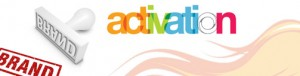 Activarile speciale de brand sau atingerea comunitatilor 'targetate'