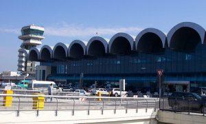 Creşterea traficului urcă Aeroportul Otopeni în top 5 european