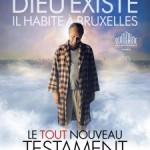 Le tout nouveau testament la Les Films de Cannes à Bucarest, 2015 (cronică film)