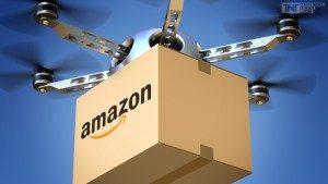 O confruntare între Amazon și Alibaba ia naștere departe de casă