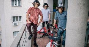 Pegas a lansat serviciul inteligent de partajare a bicicletelor Ape Rider