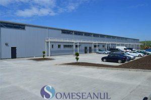 Parcul industrial privat ARC din Dej, jud. Cluj, va investi încă 20 mil. euro în extindere