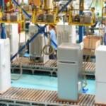 Arctic a investit 24 milioane euro într-o nouă linie de producţie a frigiderelor la Găești