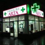 Dr. Max, lider de farmacii din Cehia si Slovacia, a achiziționat lanțul Farmaciile Arta (31 de farmacii)