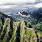 Lilium, elicopterul personal al viitorului