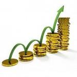 Dobanzile la depozite si credite noi in lei si euro au crescut