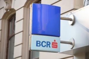 BCR, pierderi de 2,8 mld. lei în 2014