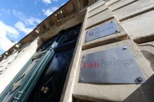 Fitch confirmă ratingul României la BBB-
