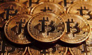 Bitcoin este în creștere înspre spațiu, la propriu, după o evoluție de rachetă