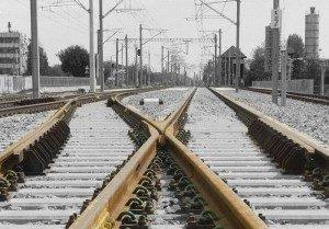 CFR – investiție de 1,8 miliarde de euro pentru ca trenurile să poată circula cu 160 km/h. Situația lucrărilor între staţiile Simeria şi Sighişoara