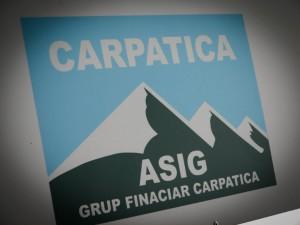 După Astra Asigurări, intră și Carpatica Asig în faliment