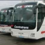 Eurolines a transportat 135.000 de pasageri pe rute externe în 2015