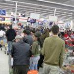 Consumul individual efectiv al românilor – la 68% din media UE. Eurostat spune că ne-am apropiat de Letonia