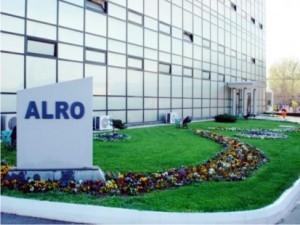 Acţionarul majoritar al ALRO va scoate la vânzare acţiuni ale producătorului de aluminiu din Slatina