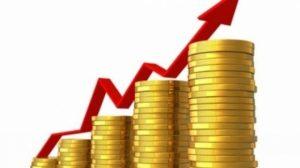 INS: În primul trimestru, PIB a crescut cu 4%