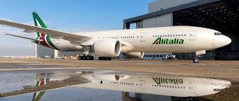 Alitalia va intra în procedură de faliment