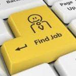 Locurile de muncă vacante au crescut în primul trimestru din 2017 față de 2016