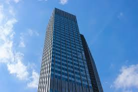 Încep lucrările la cea mai înaltă clădire de birouri din România, la Timișoara
