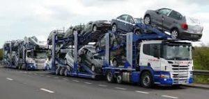 În primele opt luni livrările de autovehicule noi înregistrează o creștere de 11,6%