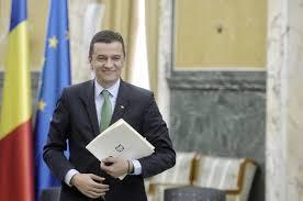 Premierul Grindeanu: Aderarea României la OCDE ne va aduce respectabilitate