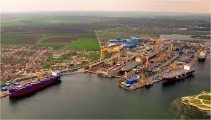 Italienii de la Fincantieri au făcut o ofertă pentru Șantierul Naval Mangalia: Condițiile în care ar cumpăra 49%