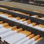 Eurostat: România se află pe locul trei la producția de țigarete din Uniunea Europeană