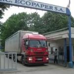 EcoPaper investește 10 mil. euro în dublarea producţiei la fabrica din Zărnești