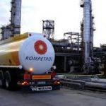 Rompetrol Rafinare și-a triplat profitul în primele 9 luni, ajungând la 56 de milioane de dolari